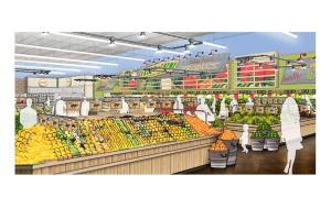 Fresh Thyme Farmer's Market