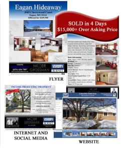 Miller Grossman seller services