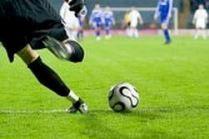 WIR Soccer